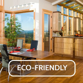 NEPA Eco-Friendly Flooring